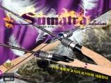 [SUMATRA] 수마트라 S-602L